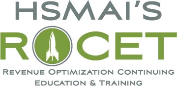 HSMAI's ROCET - Revenue Optimization Continuing Education & Training