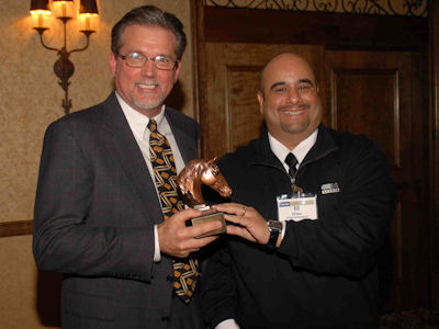 January 21, 2010 Luncheon Meeting - 'The Future of the Hospitality Industry'