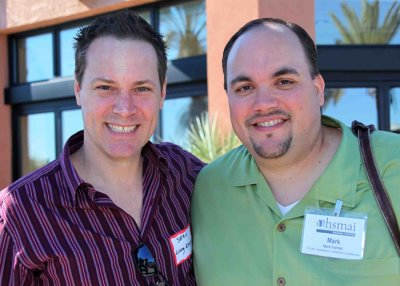 January 29th Luncheon Meeting at Millennium Scottsdale Resort & Villas