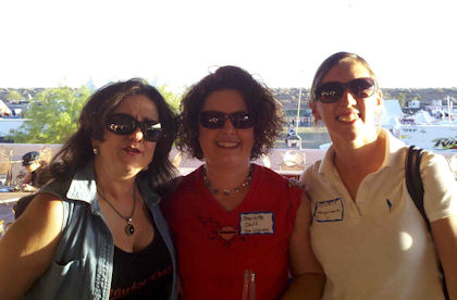 Annual FUNraiser & Industry Networking Event - March 30, 2011 at Monterra at WestWorld