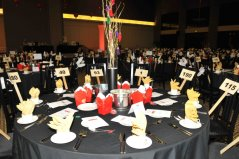 HSMAI 29th Annual Chinese Auction