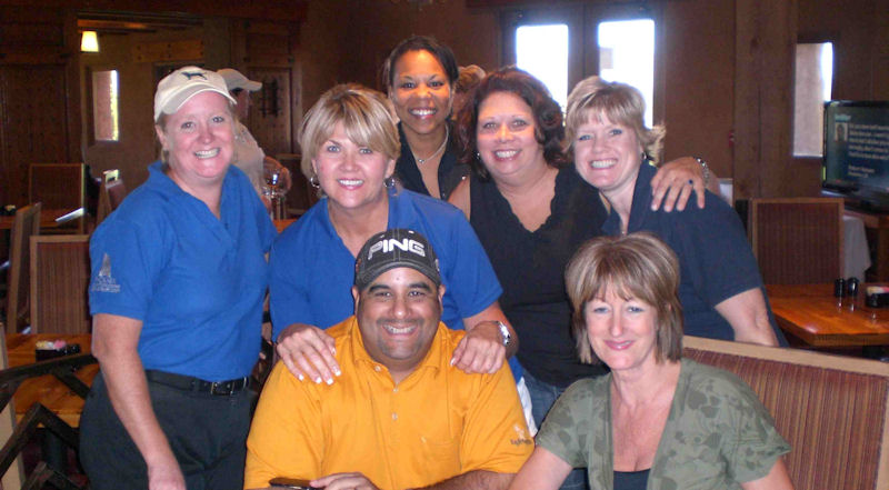 Annual Golf Tournament - September 22, 2009