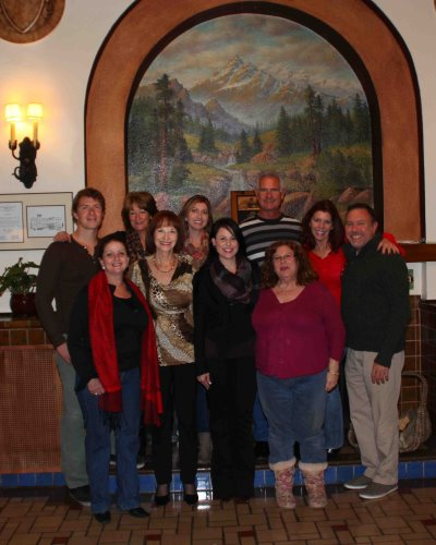 HSMAI Fall Leadership Retreat at the Hassayampa Inn Prescott