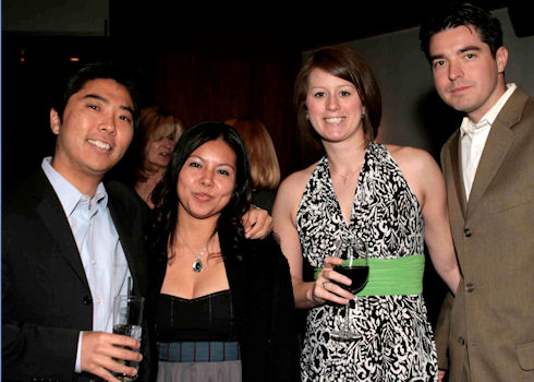 Annual Awards Gala & Holiday Party - 'The Sky is the Limit'