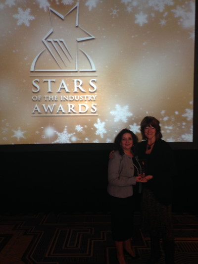 Arizona Lodging and Tourism Association 'Stars of the Industry' Award Luncheon